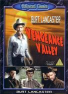 Vengeance Valley - British Movie Cover (xs thumbnail)