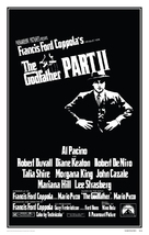 The Godfather: Part II - Movie Poster (xs thumbnail)