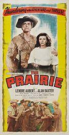 The Prairie - Movie Poster (xs thumbnail)