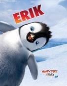 Happy Feet Two - Movie Poster (xs thumbnail)