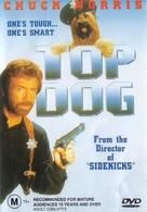 Top Dog - Australian Movie Cover (xs thumbnail)