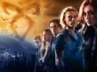 The Mortal Instruments: City of Bones - Key art (xs thumbnail)