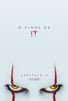 It: Chapter Two - Portuguese Movie Poster (xs thumbnail)