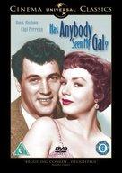 Has Anybody Seen My Gal? - British Movie Cover (xs thumbnail)