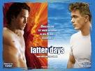 Latter Days - German Movie Poster (xs thumbnail)