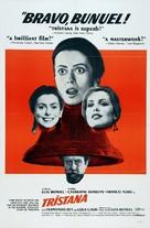 Tristana - Movie Poster (xs thumbnail)