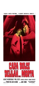 Dear Dead Delilah - Italian Movie Poster (xs thumbnail)