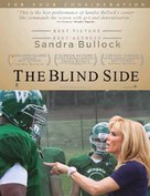 The Blind Side - For your consideration movie poster (xs thumbnail)