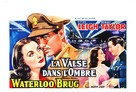 Waterloo Bridge - Belgian Movie Poster (xs thumbnail)