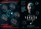 John Wick - Thai Movie Poster (xs thumbnail)