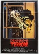 Night of the Creeps - Italian Movie Poster (xs thumbnail)