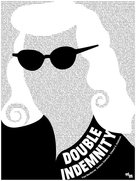 Double Indemnity - Homage poster (xs thumbnail)