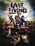 Last of the Living - Blu-Ray cover (xs thumbnail)