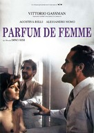 Profumo di donna - French Movie Poster (xs thumbnail)