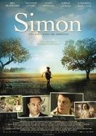 Simon and the Oaks - German Movie Poster (xs thumbnail)