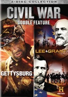 """""""History Specials"""" - DVD cover (xs thumbnail)"""