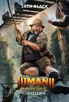 Jumanji: The Next Level - Vietnamese Movie Poster (xs thumbnail)