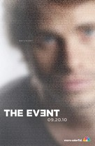 """""""The Event"""" - Movie Poster (xs thumbnail)"""