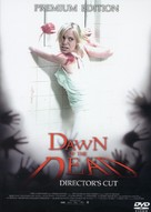 Dawn Of The Dead - DVD movie cover (xs thumbnail)