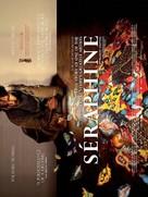 Séraphine - British Movie Poster (xs thumbnail)