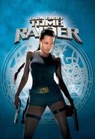 Lara Croft: Tomb Raider - Movie Poster (xs thumbnail)