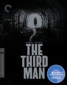 The Third Man - Blu-Ray cover (xs thumbnail)