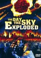 The Day the Sky Exploded - Movie Cover (xs thumbnail)