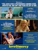 Love & Mercy - For your consideration movie poster (xs thumbnail)