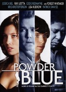 Powder Blue - DVD cover (xs thumbnail)