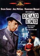 Dead End - DVD cover (xs thumbnail)