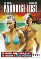 Turistas - French Movie Cover (xs thumbnail)
