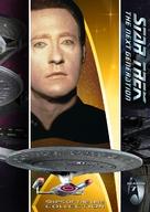 """Star Trek: The Next Generation"" - Movie Cover (xs thumbnail)"
