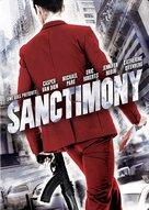 Sanctimony - DVD cover (xs thumbnail)