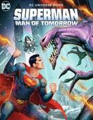 Superman: Man of Tomorrow - Movie Cover (xs thumbnail)