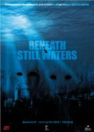 Beneath Still Waters - Spanish Movie Poster (xs thumbnail)