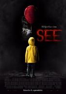 It - Estonian Movie Poster (xs thumbnail)