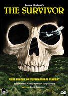 The Survivor - Movie Cover (xs thumbnail)