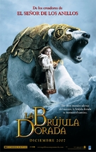 The Golden Compass - Argentinian Movie Poster (xs thumbnail)