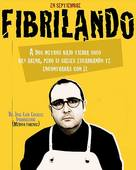 """Fibrilando"" - Spanish Movie Poster (xs thumbnail)"