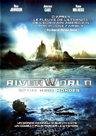 Riverworld - French DVD cover (xs thumbnail)