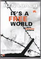 It's a Free World... - Turkish DVD cover (xs thumbnail)