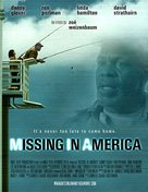 Missing in America - Movie Poster (xs thumbnail)