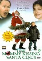 I Saw Mommy Kissing Santa Claus - Dutch poster (xs thumbnail)