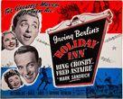 Holiday Inn - poster (xs thumbnail)
