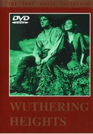 Wuthering Heights - Australian DVD movie cover (xs thumbnail)