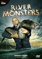 """River Monsters"" - British DVD cover (xs thumbnail)"