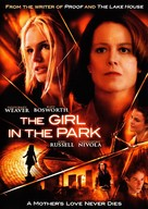 The Girl in the Park - Movie Cover (xs thumbnail)