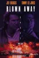 Blown Away - Movie Poster (xs thumbnail)