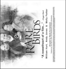 Rare Birds - Movie Poster (xs thumbnail)