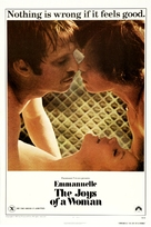 Emmanuelle 2 - Movie Poster (xs thumbnail)